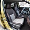 【トヨタ ヤリスクロス】1モーターで作動する6ウェイパワーシート採用、トヨタ紡織が新開発