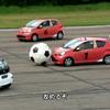 【トップギア】イギリスではクルマでサッカーもやります!なぜこんなこと…?