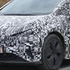 VW ID.3 の強化モデルがスペインから登場?「クプラ エルボーンEV」開発車両をスクープ