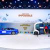 トヨタはHV 6車種、PHEV 2車種など展示…北京モーターショー2020