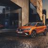 ルノー初のSUVクーペ、『アルカナ』は全車ハイブリッド 2021年前半に欧州発売