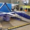大型ドローンで高度1万mから広域調査・災害時の情報収集をめざす…Japan Drone 2020