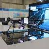 ドローンがハイブリットなら事業もハイブリッド、コンクリート会社が飛ばす…Japan Drone 2020