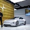 ポールスター、次世代4ドアEVグランドツアラーの量産化を発表…北京モーターショー2020