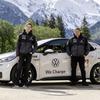 VWの新型EV『ID.3』、2万kmの走行テスト開始…2021年春の新グレード発売に準備