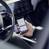 後付け可能なコネクトや先進運転支援機能---スマホアプリで アウディ