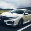 【ホンダ シビックタイプR 改良新型】サーキット走行性能を追求、価格は475万2000円