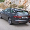 ジャガー XFワゴン、48Vマイルドハイブリッド搭載…改良新型を今秋欧州発売
