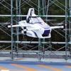 """空飛ぶクルマ SkyDrive CTO…トヨタやレクサスのように""""個人が買える""""乗り物に[インタビュー]"""
