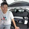 [car audio newcomer]マツダ アクセラスポーツ(中本さん)by Warps 前編…22歳の時に新車で買った