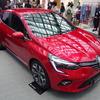【ルノー ルーテシア 新型】アライアンス開発の新プラットフォーム&エンジン採用、価格は236万9000円より