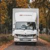 三菱ふそう、欧州物流大手へ電気小型トラック『eキャンター』36台を納車