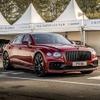 ベントレー フライングスパー 新型に550馬力の「V8」、実車をグッドウッドで発表へ