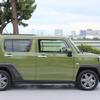 【ダイハツ タフト 新型試乗】ファーストカーに選んでもいいと思える軽SUV…丸山誠