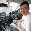 [car audio newcomer]マツダ アクセラスポーツ(中本さん) by Warps 後編…目の前でボーカルが歌う感覚を体験