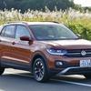 "【VW Tクロス 新型試乗】燃費も優秀、プレーンな""道具らしさ""がいい…島崎七生人"
