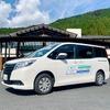 移動診療車を活用したオンライン診療の実証実験 浜松市が実施