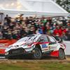 【WRC】11月ベルギー戦はキャンセル…コロナの影響、再び深刻に