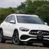 【メルセデスベンツ GLA 新型まとめ】SUVラインナップの最小公倍数…価格やAMGモデル、試乗記