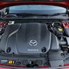 マツダ3 のSKYACTIV-Xエンジンがアップデート、試乗で感じた内燃機関に対するこだわり…松田秀士