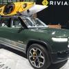 米スタートアップのEV向け専用タイヤ ピレリが開発