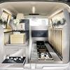 祭壇装備の新型霊柩車、新しい生活様式に対応…光岡自動車が発売