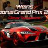 ウエインズ eスポーツGP、決勝をGRガレージ トレッサ横浜で開催 12月6日