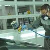 テュフの自動車補修塗装技術エキスパート認定トレーニング、第1号は「R-M」