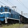 岩手県出身で秩父鉄道最古の電気機関車が12月に引退…デキ108号引退記念乗車券を発売 12月12日から