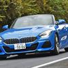【BMW Z4 新型試乗】4気筒「sDrive20i」の走りっぷりに口元が緩む…島崎七生人