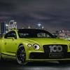 ベントレー コンチネンタルGT パイクスピーク新記録記念車、納車開始…世界限定15台には日本の顧客も
