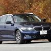 【BMW 3シリーズツーリング 新型試乗】2Lターボになった「318i」は直6なみの気持ち良さ…島崎七生人
