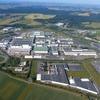 メルセデスベンツ、スマートEVの工場を売却…生産は英企業が継続