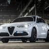 アルファロメオ ステルヴィオ に「ヴェローチェ Ti」、2021年型に設定…欧州発表