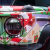メルセデスAMGからのクリスマスプレゼント!? 特別仕様のAMG GT&Gクラス
