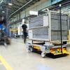 コンチネンタル、自動運転輸送車両を開発中…工場の生産効率向上を支援