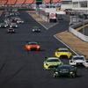 【スーパー耐久 第5戦】D'station Vantage GT3が今季2勝目、タイトル争いは最終戦に