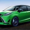 トヨタ パッソ 次期型に115馬力の「Evo」モデルも!? 登場は2021年春か