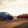 スバル WRX に2021年型、「WRX STI」もまだ買える…2021年3月米国発売