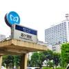 MaaSを使って健康増進…「ひと駅歩く検索」 東京メトロなど提供