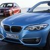 【BMW 2シリーズ 新型まとめ】クーペからMPVまで、充実のラインナップ…価格やデザイン、試乗記