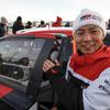 【WRC】勝田貴元、来季2021年は全戦「トヨタ・ヤリスWRC」を駆る