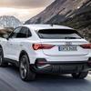 アウディ Q3スポーツバック にもPHV、EVモードは最大61km…欧州予約受注は2021年1月から