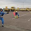 VRで高速道路の危険性を疑似体験、交通管理隊員育成や一般向け講習に活用 NEXCO中日本