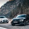 アプト、アウディ S3 新型をカスタマイズ---1月から受注を欧州で開始