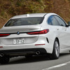 【BMW 2シリーズグランクーペ 新型試乗】初めてFWDのBMWを欲しいと思った…中村孝仁