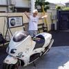 「所さんのチャリティーオークション」、世田谷ベースのカスタムマシン6台を出品