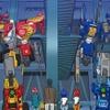 トミカ50周年記念アニメ『アースグランナー』の舞台は宇宙へ!…玩具シリーズも進化