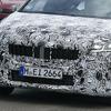 BMW 2シリーズ アクティブツアラー 次期型、最新プロトから見えた新LEDとワイドグリル