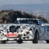 『ロードスターRF』がスペインで生まれ変わった!? レトロスタイル専門メーカーの新型車に驚き